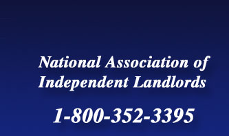 National Association of Independant Landlords
